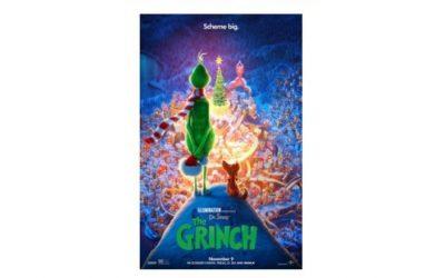 Kinderkerstfilm 17 en 18 december in de Tulp!
