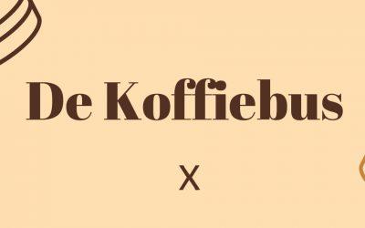 Koffiebus en bakwedstrijd Heel de Roos Bakt!