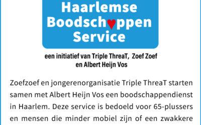 Haarlemse Boodschappenservice