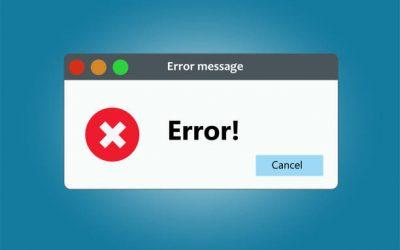 Probleem website